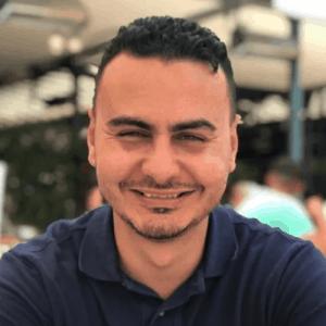 Ilias Sakali
